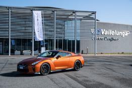 Nissan ACI Vallelunga