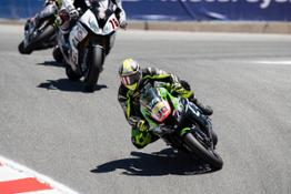 hi 05 Laguna Seca WorldSBK 2018 Saturday Hernandaz  DSC0630