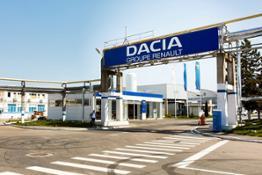 21212296 2018 - Mioveni Dacia Plant