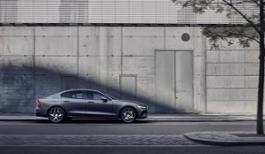 230822 New Volvo S60 Polestar Engineered exterior