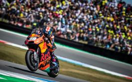 240451 Bradley Smith KTM RC16 TT Circuit Assen 2018