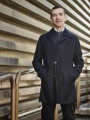 Riccardo Vannetti Chief Marketing Officer Ferragamo