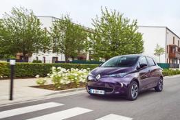 21211454 2018 - Renault ZOE