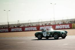 Motul and Le Mans Classic - ©Julien Philippy