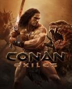 Conan Exiles KeyArt