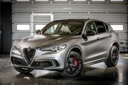 180706 Alfa Romeo Stelvio Quadrifoglio NRING