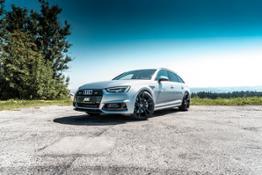 ABT Audi A4 Avant ER-C 20 inch-1