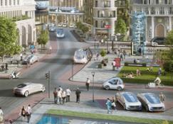 visual urbanmobility