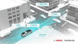 Bosch-Daimler Infographic
