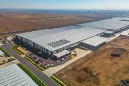 Alliance - National Distribution Center - AUS