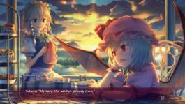 Touhou: Scarlet Curiosity - 06