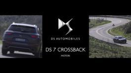 Snap DS7 Motori