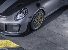 Michelin PSCup2R 1