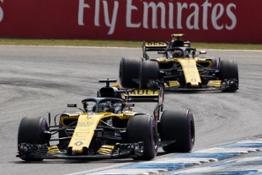 21214290 Renault Sport Formula One Team Grand Prix Allemagne