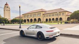 1115223 911 carrera 4 gts stanford university silicon valley 2017 porsche ag