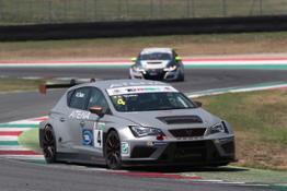 CUPRA cavalca il TCR Italy Touring Car Championship (9)