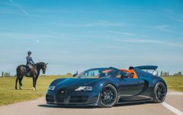 HR Owen Bugatti Veyron Vitesse1