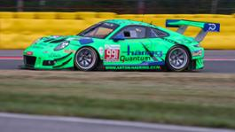 3687206 911 gt3r herberth motorsport 991 qualifying 24 hours of spa spa franchorchamps 2018 porsche ag