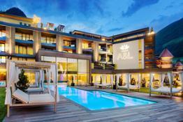Spa Lodge 1 - Wellnessresort A&L