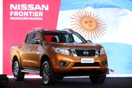 Nissan expands Navara production as global pickup demand grows 04