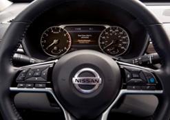 NissanLogoWheel01