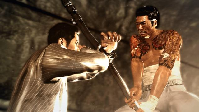 The Glitz Glamour And Unbridled Decadence Of The 80s Are Back In Yakuza 0 Out Now On Pc He has served as the captain of the shimano family , as well as the patriarch of the majima family. lulop