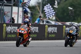 Miguel Oliveira KTM Moto2 Automotodromo Brno 2018