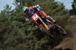 Jeffrey Herlings KTM 450 SX-F 2018 Lommel-2