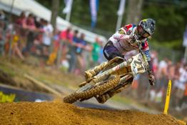 Rockstar Energy Husqvarna Factory Racing's Jason Anderson (Photo  Simon Cudby)