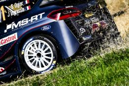 .. albums PRESS 03 COMPETITION Competition-Auto FIA WRC 2018 09 Deutschland GM2018090047 OGIER