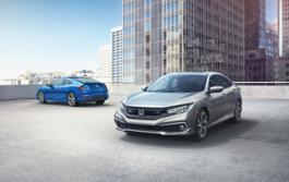 03   2019 Honda Civic Sedan and Coupe