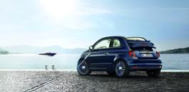 Fiat 500 Riva 1