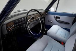 236390 Volvo 164 1960s prestige celebrates its 50th anniversary