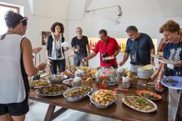 Visite e degustazioni in cantina