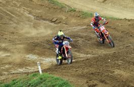 Antonio Cairoli & Jeffrey Herlings