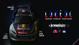Il Team PEUGEOT Total a Lohéac (2)