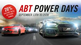 02 ABT Power Days autumn 2018 EN
