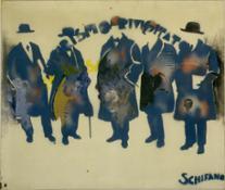 Schifano-Mario-Futurismo-rivisitato-1967.