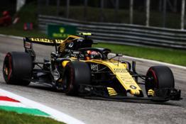 21215157 Formula 1 GP Italy