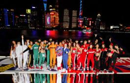 TommyNow Icons - Shanghai