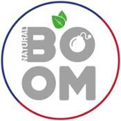 Logo NaturalBOOM