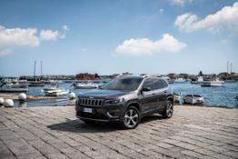 New Jeep Cherokee Limited (21)