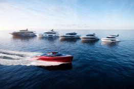 princess-yachts-2018-launch x95 y85 v78 v55 f45 r35