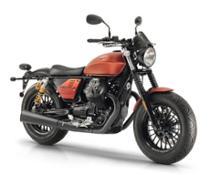 01 Moto Guzzi V9 Bobber Sport