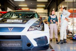 The-CUPRA-Team-gets-ready-for-the-24-Hours-of-Barcelona 002 HQ