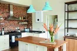 Bosch Condens 2300W In Situ Kitchen1