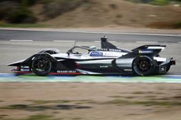 426233130 Nissan Strengthens Formula E Partnership with Stake in e dams