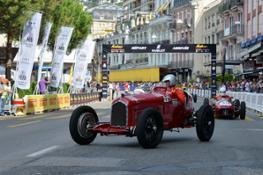 Alfa Romeo GP Tipo B 1932 HP
