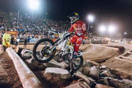Rockstar Energy Husqvarna Factory Racing Off Road's Colton Haaker (Photo  Tanner Yeager)