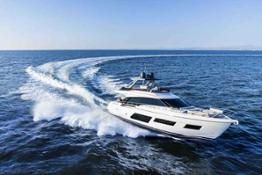 FerrettiYachts 670New External ext 9538